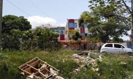 Comunicado a la opinión pública por parte de los residentes del barrio Nuevo Bosque