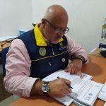 Finalizados los protocolos para la suscripción de contratos de arriendos a damnificados