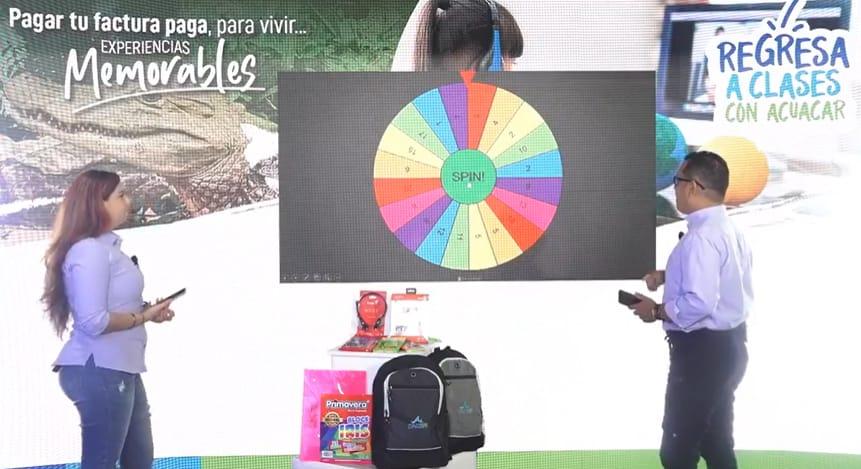 Aguas de Cartagena sortea kits escolares y pasadías a Vivarium: los primeros 50 ganadores