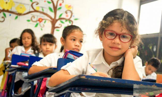 World Vision entregará Kits escolares en el Caribe