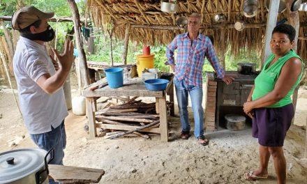 Cardique continua con las estufas ecológicas y restauraciones de Bosque seco tropical