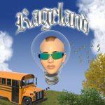"""Maxi hace lanzamiento de su primer EP debut """"Rageland"""""""