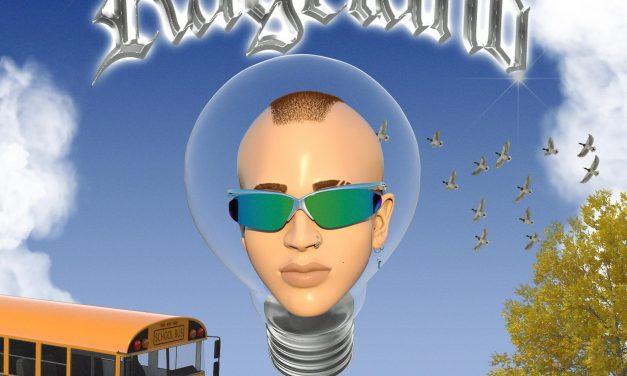 """Maxi lanza su nuevo sencillo """"Rageland"""""""