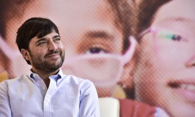 El Alcalde de Barranquilla, Jaime Pumarejo es el mejor Alcalde del País, según Invamer