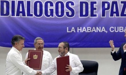 La ONU entrega devastador informe sobre el acuerdo de paz con las Farc