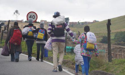 ¿Qué es el Estatuto Temporal de Protección para migrantes venezolanos que anunció el Gobierno de Colombia?