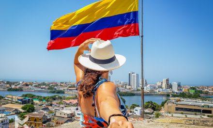 ¿Conoces las 4 ciudades más bonitas de Colombia?