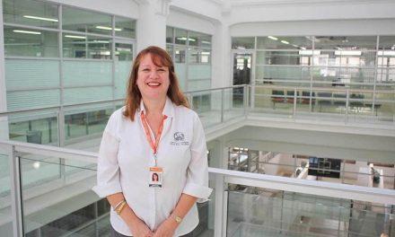 Directora del programa de Odontología de la universidad Rafael Núñez, fue elegida Presidenta de la Asociación Colombiana de Facultades de Odontología