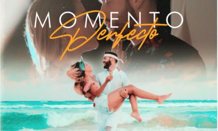 """Ache lanza su nuevo sencillo """"Momento perfecto"""""""