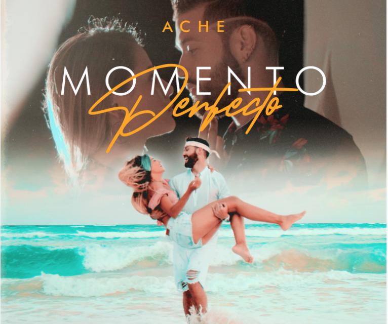 Ache lanza su nuevo sencillo «Momento perfecto»
