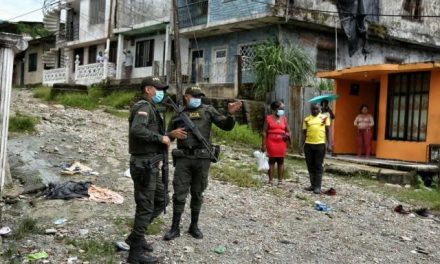 Buenaventura pide ayuda al Gobierno Nacional ante el incremento de grupos armados