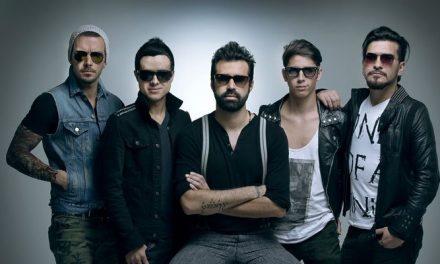 Grupo de rock The Mills lanza la canción 'Señora' de Rafa Manjarrez