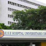 El Hospital Universitario del Caribe se ve envuelto en favorecimiento a empresas