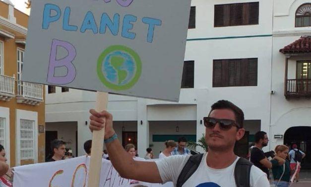 Amigos del Mar: actuando local, pensando global