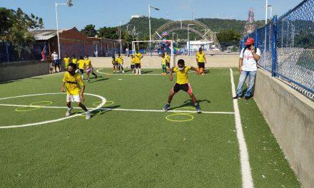 IDER abrirá inscripciones para la Escuela de Iniciación y Formación Deportiva