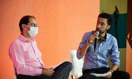 iNNpulsa lanzó la Red Física Nacional CEmprende en 8 ciudades