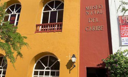 Museo Naval del Caribe pide ayuda a la comunidad para recoger fondos para sus iniciativas sociales