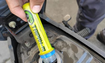 Lanzan programa de aseguramiento para estaciones de gasolina