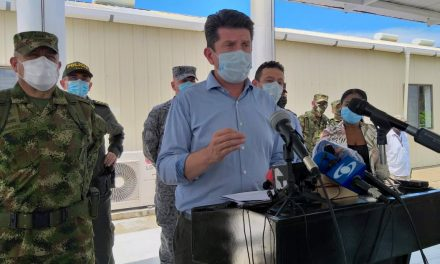 11 personas asesinadas durante el fin de semana en Tumaco, Nariño