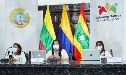 En Cartagena se vacunaran 279.610 personas en la primera fase