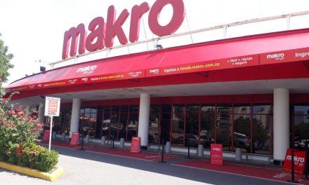 Makro presenta nuevo formato de tienda