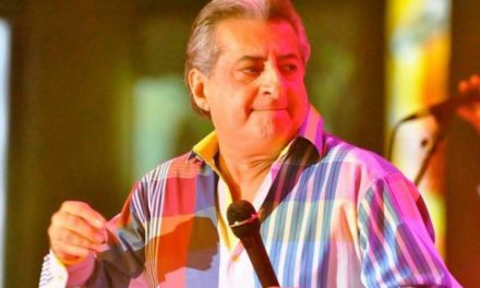 Jorge Oñate se encuentra libre de la Covid-19