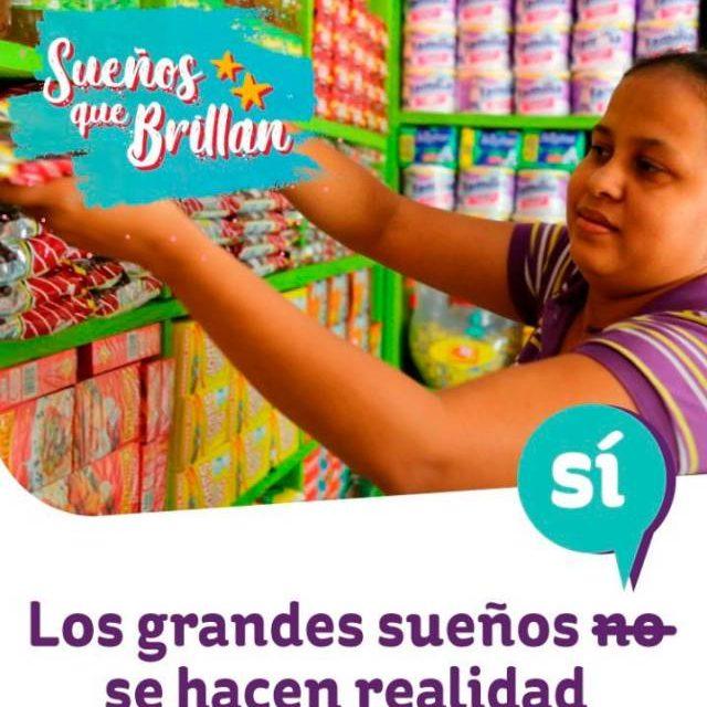 """Inscríbete en """"Sueños que Brillan"""" y participa hasta por 8 millones para fortalecer tu proyecto"""