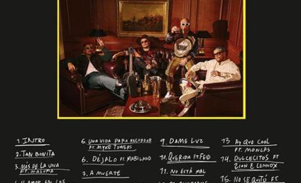 'Ay Que Cool' la canción de Piso 21 y Moncas