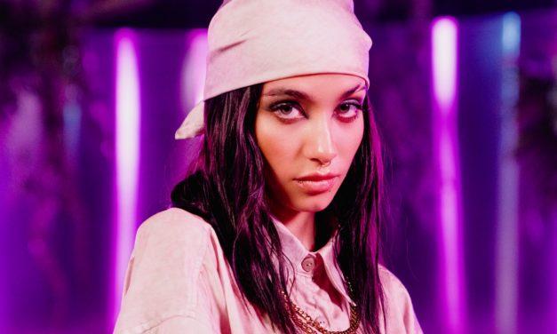 Maria Becerra lanza la primera parte de 'Animal', su nuevo álbum