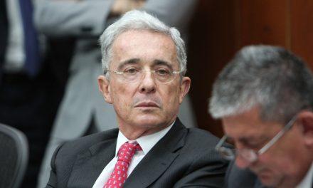 La Fiscalía entregará las pruebas del caso Uribe a todos los involucrados