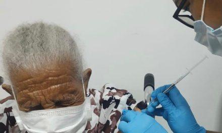 Cartagena avanza en la vacunación contra el Covid-19