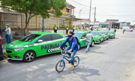 Barranquilla: Alerta por aumento en contagios Covid-19