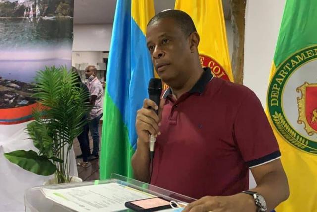Gobernador del Chocó acusado por irregularidades en contrataciones en gestión de la pandemia