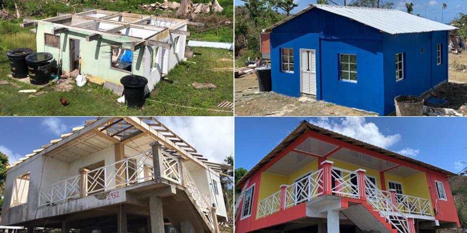 Providencia contará con 1.134 casas nuevas para 2022