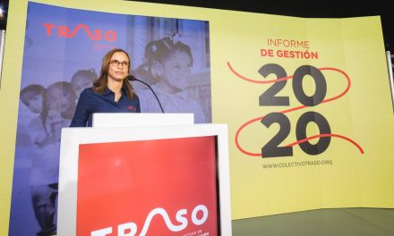 Colectivo Traso presenta Asamblea Anual de Afiliados