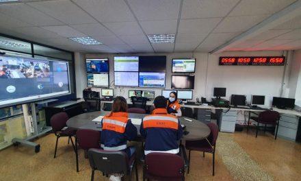 Colombia se prepara ante posibles tsunamis