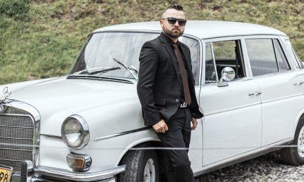 Diego Gómez fusiona el rock con la música popular en su nuevo lanzamiento musical