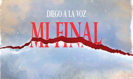 Mi Final: el nuevo tema de Diego A La Voz