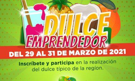 Dulce Emprendedor: un evento que pretende impulsar la reactivación económica en Turbaco