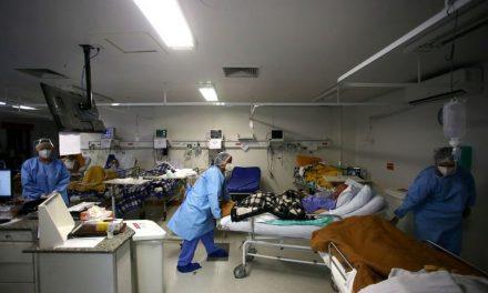 La OMS le pide a Brasil acciones contundentes para la pandemia de la Covid-19
