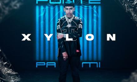 """El artista puertorriqueño Xylon estrena su tema musical """"Ponte Pa' Mi"""""""