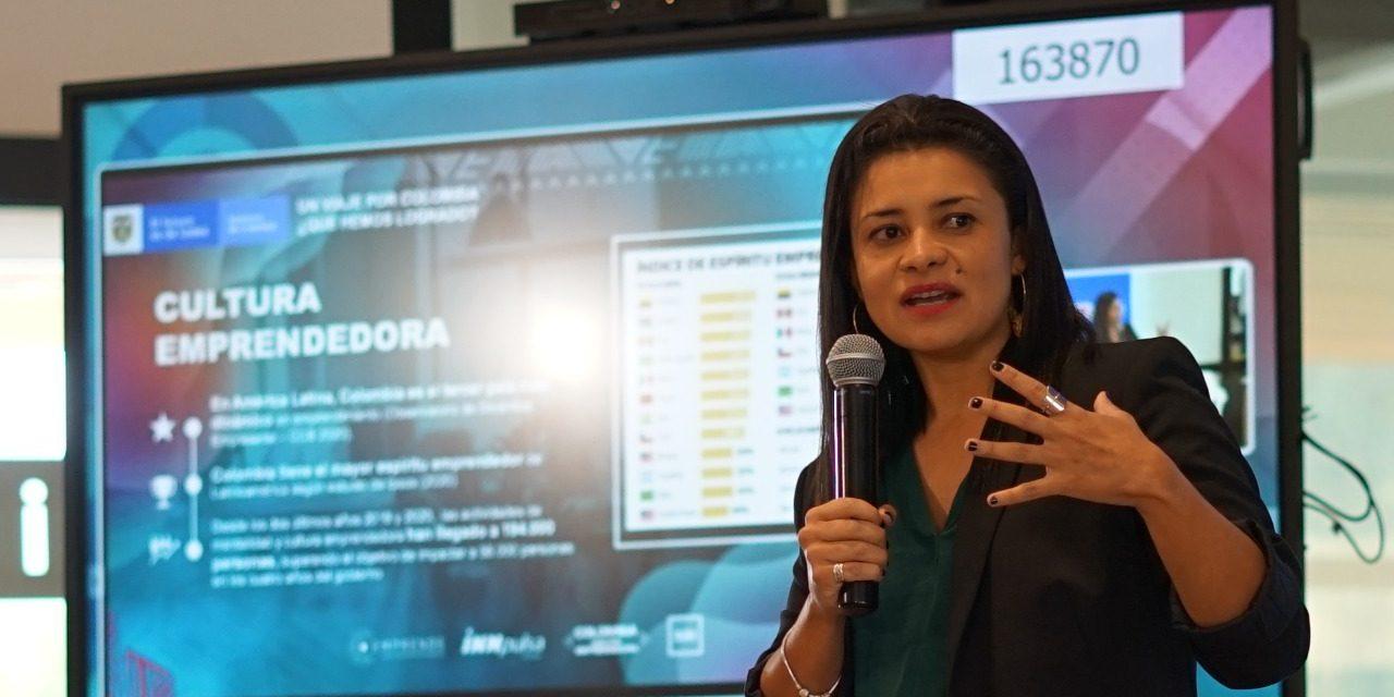 El programa 'Aceleradoras Colombia' certificó a 30 aceleradoras y programas de aceleración del país
