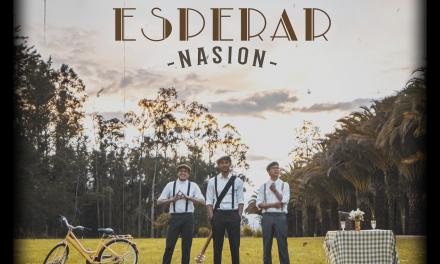 """""""Esperar"""", el nuevo sencillo de la banda Nasion"""