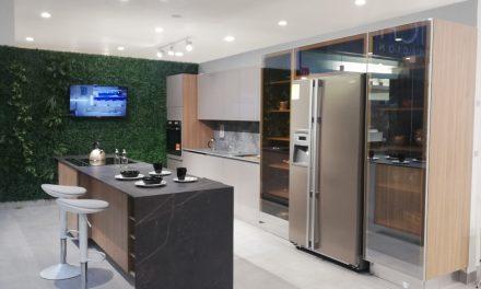 Renueva tu cocina con las tendencias 2021 que Centro Corona trae para ti