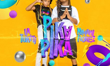 """Kymani Flórez y La Tukiti contagian al ritmo del """"Pika Pika"""""""