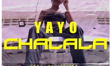 "La artista monteriana Yayo llega con ""Chalala"""