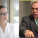 Las mujeres en la política… ¡pero ya!