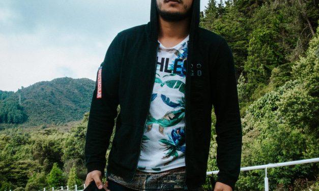 Mauricio Rosero, un influencer que a través de sus contenidos envía mensajes positivos