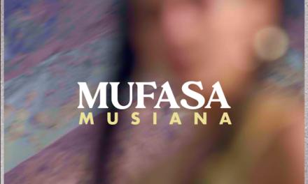 """La artista Venezolana Musiana presenta """"Mufasa"""""""