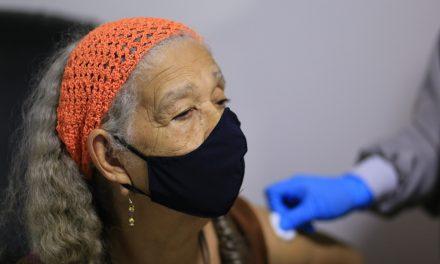 Mutual Ser habilita 5 puntos en Cartagena para la vacunación masiva contra el Covid-19 en adultos mayores